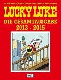 2013-2015 / Lucky Luke Gesamtausgabe Bd.27
