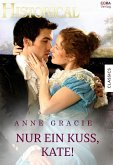 Nur einen Kuss, Kate! (eBook, ePUB)