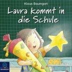 Laura kommt in die Schule / Laura Stern Bd.1 (MP3-Download)