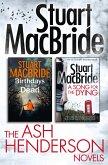 Stuart MacBride: Ash Henderson 2-book Crime Thriller Collection (eBook, ePUB)