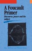 A Foucault Primer (eBook, PDF)
