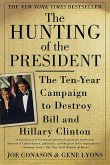 The Hunting of the President (eBook, ePUB)