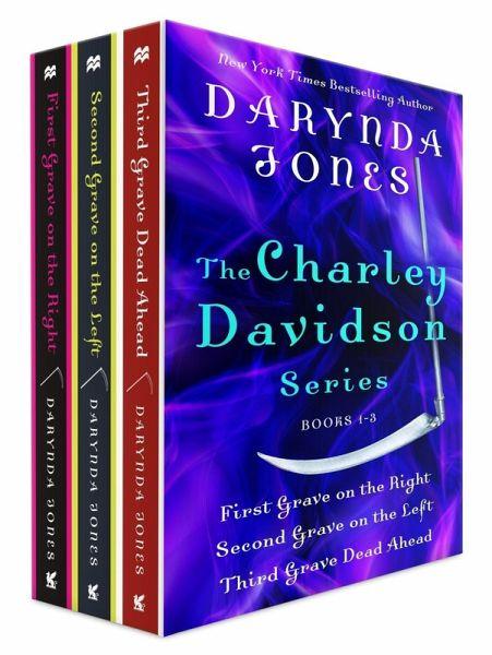 Download charley davidson series epub