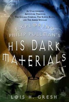 Exploring Philip Pullmans His Dark Materials