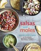 Salsas and Moles (eBook, ePUB)