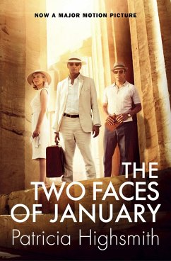 The Two Faces of January (eBook, ePUB)