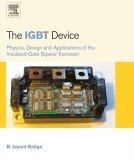The IGBT Device (eBook, ePUB)