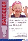Linke Hand - Rechte Hand: Ein Ratgeber zur Händigkeit (eBook, ePUB)