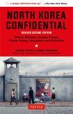 North Korea Confidential (eBook, ePUB)