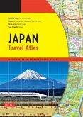 Japan Travel Atlas (eBook, ePUB)