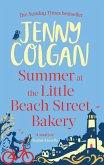Summer at Little Beach Street Bakery (eBook, ePUB)