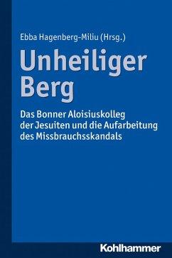 Unheiliger Berg (eBook, ePUB)
