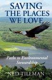 Saving the Places We Love (eBook, ePUB)
