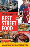 Thailand's Best Street Food (eBook, ePUB)