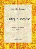 Critique sociale (eBook, ePUB)