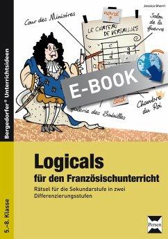 Logicals für den Französischunterricht (eBook, PDF) - Gherri, Jessica