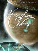 Jahr der Flamme / Hourglass Wars Bd.1 (eBook, ePUB)