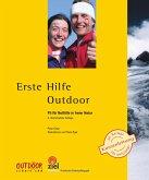 Erste Hilfe Outdoor (eBook, ePUB)