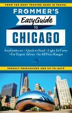 Frommer's EasyGuide to Chicago (eBook, ePUB)