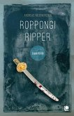 Roppongi Ripper (eBook, PDF)