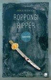 Roppongi Ripper (eBook, ePUB)