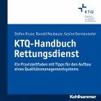 KTQ-Handbuch Rettungsdienst (eBook, ePUB)