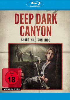 Hunting Season / Deep Dark Canyon