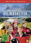 Die Bergretter - Komplettbox, Staffel 1-6 (12 Discs)