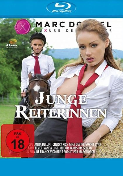 Junge Reiterinnen Film