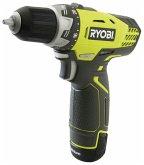 Ryobi RCD12011L Akku-Kompakt-Bohrschrauber