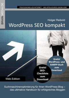 WordPress SEO kompakt (eBook, ePUB)