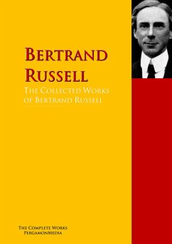 The Collected Works of Bertrand Russell (eBook, ePUB) - Russell, Bertrand