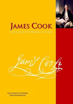 The Collected Works of Cook (eBook, ePUB) - Cook, James