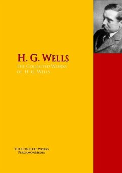 The Collected Works of H. G. Wells (eBook, ePUB) - Wells, H. G.
