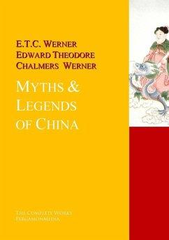 Myths & Legends of China (eBook, ePUB)