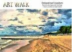 Art Walk Ostseeinsel Usedom (eBook, ePUB)