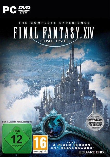 final fantasy online spielen