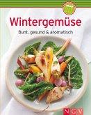 Wintergemüse (Minikochbuch)