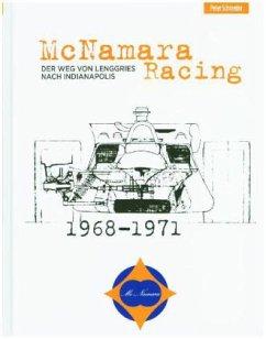 McNamara Racing - Schroeder, Peter