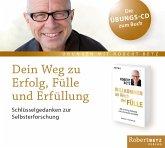 Dein Weg zu Erfolg, Fülle und Erfüllung, 1 Audio-CD