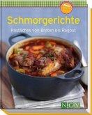 Schmorgerichte (Minikochbuch)