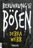 Berührung des Bösen / Faces of Evil Bd.3 (eBook, ePUB)