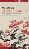 Chinas Bauch (eBook, PDF)