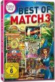 Purple Hills: Best of Match 3 (Vol. 4) (3-Gewinnt-Spiel)
