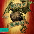 Wolfgang Hohlbein - Dream of Dragons (MP3-Download)