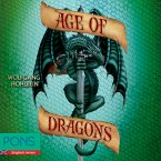Wolfgang Hohlbein - Age of Dragons (MP3-Download)