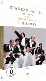 Spandau Ballet - Soul Boys of the Western World - The Story
