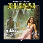 Wikkas Rache / Geisterjäger John Sinclair Bd.102 (1 Audio-CD)