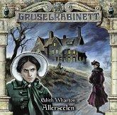 Allerseelen / Gruselkabinett Bd.104 (1 Audio-CD)