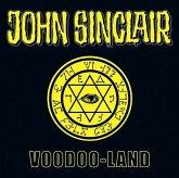 John Sinclair - Voodooland, 2 Audio-CDs